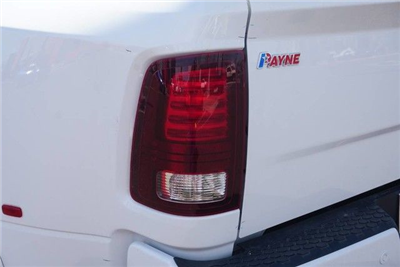 2018 Ram 3500 Crew Cab DRW 4x4, Pickup #G152899 - photo 14