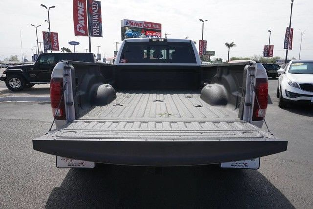 2018 Ram 3500 Crew Cab DRW 4x4,  Pickup #G152911 - photo 18