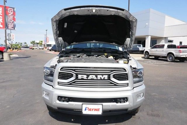 2018 Ram 3500 Crew Cab DRW 4x4,  Pickup #G152911 - photo 36