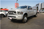 2018 Ram 3500 Crew Cab DRW 4x4,  Pickup #G152911 - photo 1