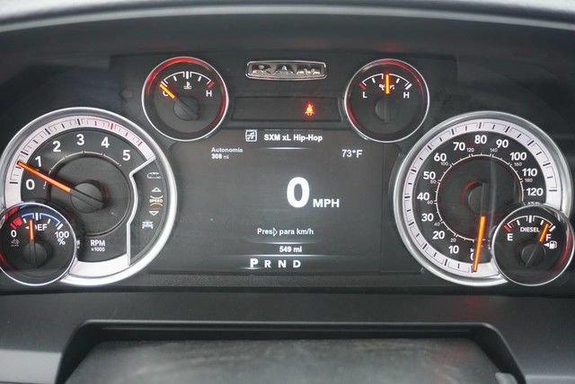 2018 Ram 3500 Crew Cab DRW 4x4,  Pickup #G152919 - photo 31