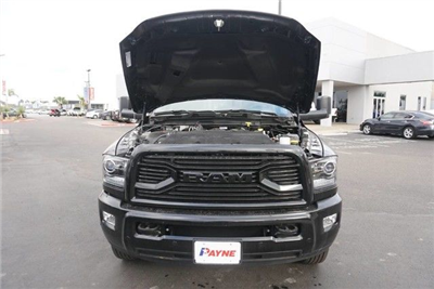 2018 Ram 3500 Crew Cab DRW 4x4, Pickup #G152919 - photo 39