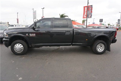 2018 Ram 3500 Crew Cab DRW 4x4, Pickup #G152919 - photo 10