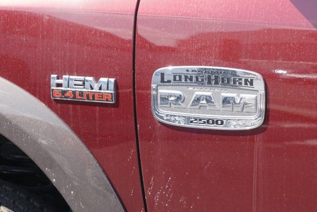 2018 Ram 2500 Crew Cab 4x4, Pickup #G154184 - photo 7