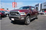 2018 Ram 2500 Crew Cab 4x4, Pickup #G154184 - photo 1