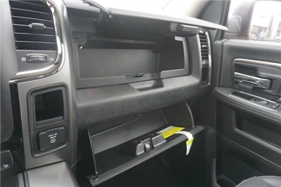 2018 Ram 1500 Regular Cab 4x4,  Pickup #G163043 - photo 29