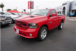 2018 Ram 1500 Regular Cab 4x4,  Pickup #G163043 - photo 1