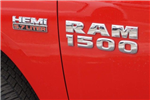 2018 Ram 1500 Regular Cab 4x4,  Pickup #G163043 - photo 7