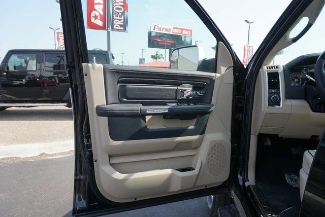 2018 Ram 2500 Crew Cab 4x4,  Pickup #G166187 - photo 27