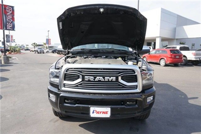 2018 Ram 2500 Crew Cab 4x4,  Pickup #G166187 - photo 40