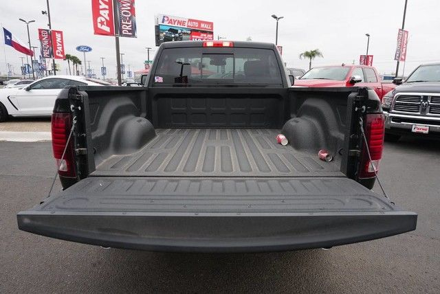 2018 Ram 1500 Regular Cab, Pickup #G179765 - photo 16