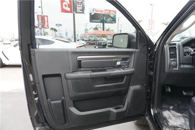 2018 Ram 1500 Regular Cab, Pickup #G179765 - photo 17