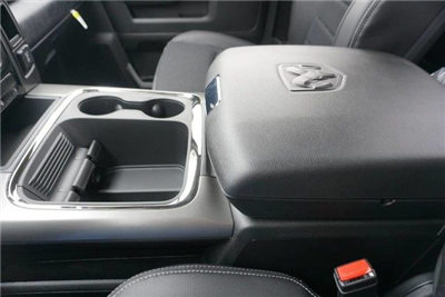 2018 Ram 1500 Regular Cab, Pickup #G179765 - photo 26