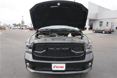 2018 Ram 1500 Regular Cab, Pickup #G179765 - photo 31