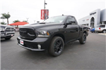 2018 Ram 1500 Regular Cab, Pickup #G179765 - photo 1