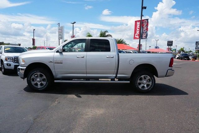 2018 Ram 2500 Crew Cab 4x4,  Pickup #G191950 - photo 11