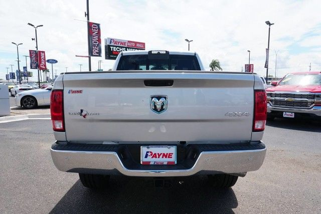 2018 Ram 2500 Crew Cab 4x4,  Pickup #G191950 - photo 1