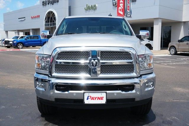 2018 Ram 2500 Crew Cab 4x4,  Pickup #G191950 - photo 3