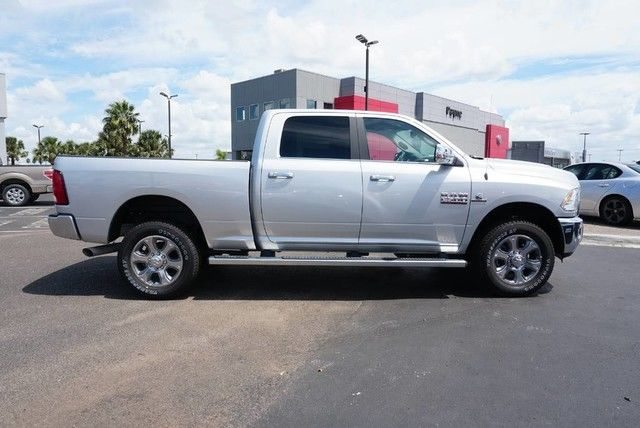 2018 Ram 2500 Crew Cab 4x4,  Pickup #G191950 - photo 20