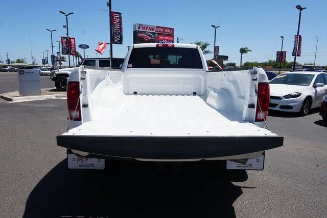 2018 Ram 3500 Crew Cab DRW 4x4,  Pickup #G229213 - photo 18
