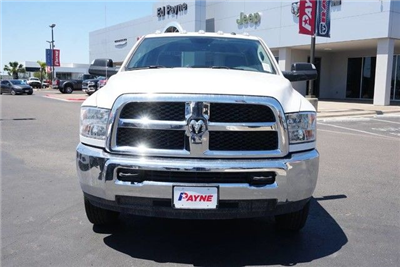 2018 Ram 3500 Crew Cab DRW 4x4,  Pickup #G229213 - photo 4