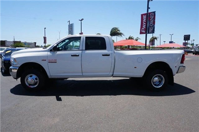 2018 Ram 3500 Crew Cab DRW 4x4,  Pickup #G229213 - photo 2