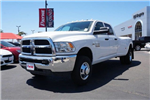 2018 Ram 3500 Crew Cab DRW 4x4,  Pickup #G229213 - photo 1
