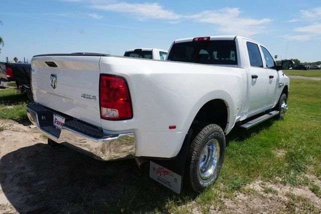2018 Ram 3500 Crew Cab DRW 4x4, Pickup #G241463 - photo 6