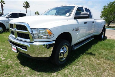 2018 Ram 3500 Crew Cab DRW 4x4, Pickup #G241463 - photo 1