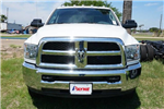 2018 Ram 3500 Crew Cab DRW 4x4, Pickup #G241463 - photo 4