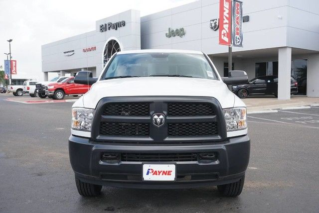 2018 Ram 2500 Crew Cab 4x4,  Service Body #G243747 - photo 3