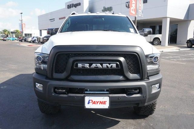 2018 Ram 2500 Crew Cab 4x4,  Pickup #G273230 - photo 4