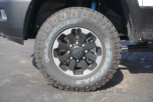 2018 Ram 2500 Crew Cab 4x4,  Pickup #G273230 - photo 6