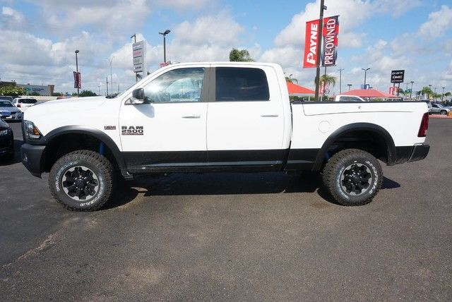 2018 Ram 2500 Crew Cab 4x4,  Pickup #G273230 - photo 2