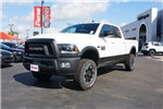 2018 Ram 2500 Crew Cab 4x4,  Pickup #G273230 - photo 1