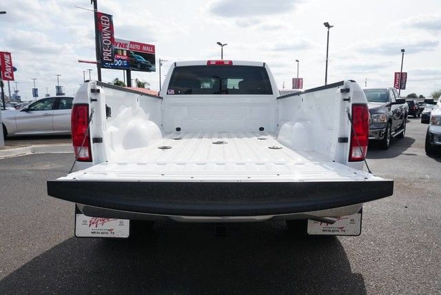 2018 Ram 3500 Crew Cab DRW 4x4,  Pickup #G339732 - photo 18