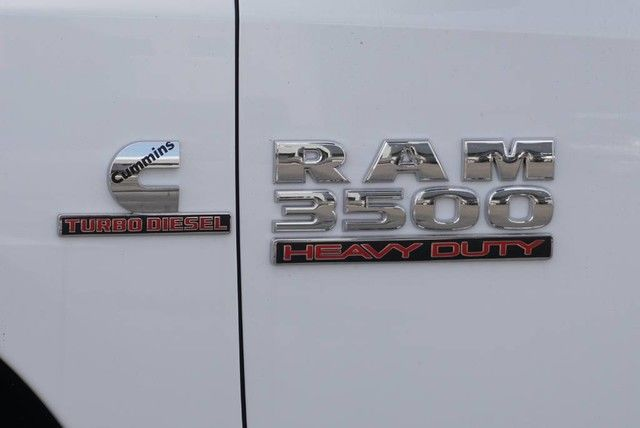 2018 Ram 3500 Crew Cab DRW 4x4,  Pickup #G339732 - photo 7