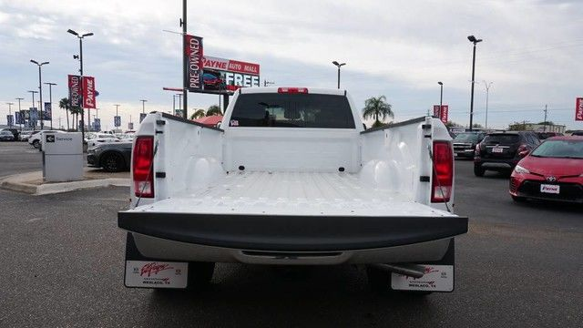 2018 Ram 3500 Crew Cab DRW 4x4,  Pickup #G339733 - photo 18