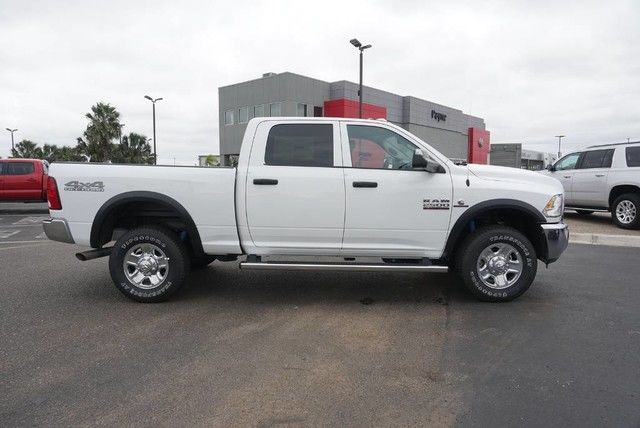 2018 Ram 2500 Crew Cab 4x4,  Pickup #G341927 - photo 20