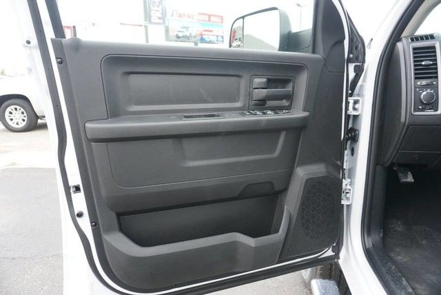2018 Ram 2500 Crew Cab 4x4,  Pickup #G341927 - photo 25