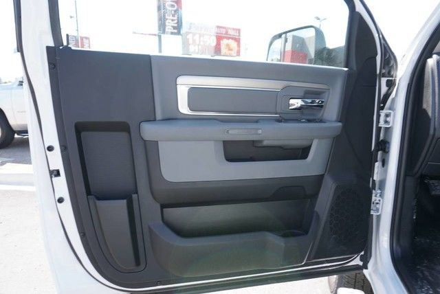 2018 Ram 3500 Regular Cab 4x4,  Cab Chassis #G343644 - photo 19