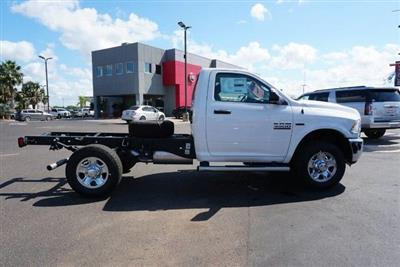 2018 Ram 3500 Regular Cab 4x4,  Cab Chassis #G343644 - photo 15