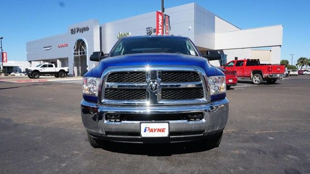2018 Ram 3500 Crew Cab DRW 4x4,  Pickup #G352831 - photo 3