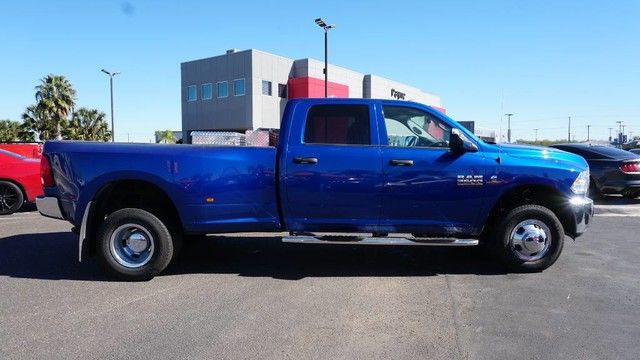 2018 Ram 3500 Crew Cab DRW 4x4,  Pickup #G352831 - photo 20