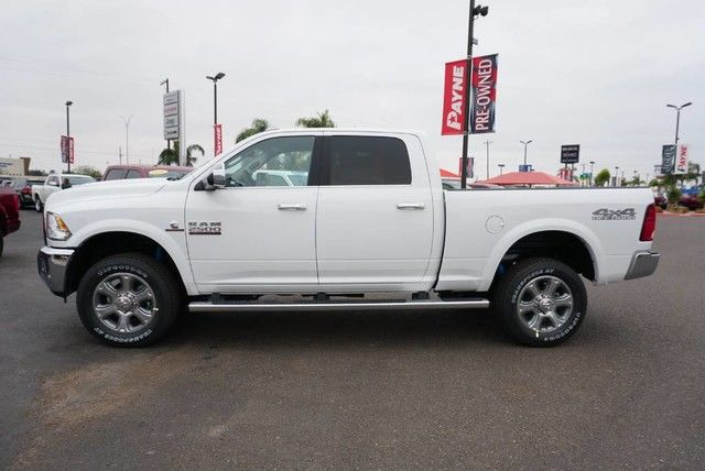 2018 Ram 2500 Crew Cab 4x4,  Pickup #G370059 - photo 11