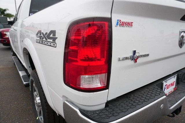 2018 Ram 2500 Crew Cab 4x4,  Pickup #G370059 - photo 15