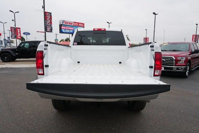2018 Ram 2500 Crew Cab 4x4,  Pickup #G370059 - photo 19