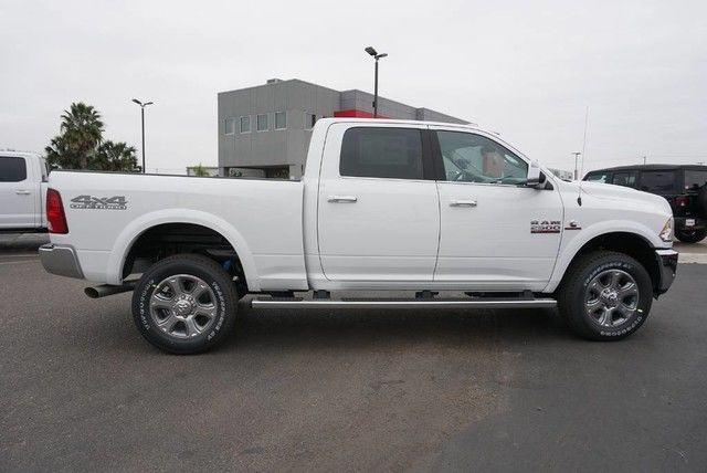2018 Ram 2500 Crew Cab 4x4,  Pickup #G370059 - photo 20