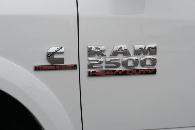 2018 Ram 2500 Crew Cab 4x4,  Pickup #G370059 - photo 7