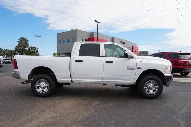 2018 Ram 2500 Crew Cab 4x4,  Pickup #G380009 - photo 19